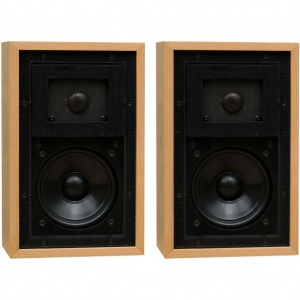 Graham Audio LS3/5A Standmount Speakers