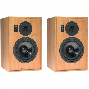 Graham Audio LS6 Standmount Speakers