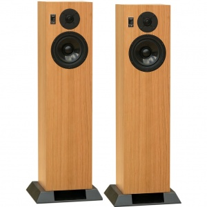 Graham Audio LS6F Floorstanding Speakers Open Box