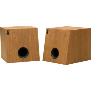Powered Subwoofers - ATC Active C1, C4 and C6 - Igloo Audio