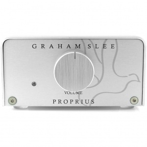 Graham Slee Proprius Mono Block Power Amplifier Pair