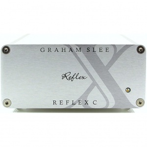 Graham Slee Reflex C Phono Stage
