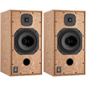 Harbeth Compact 7ES-3 40th Anniversary Loudspeakers
