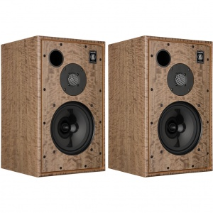 Harbeth Monitor 30.2 40th Anniversary Loudspeakers