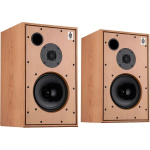 Harbeth M30.2 XD Standmount Loudspeakers Ex Demo
