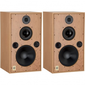 Harbeth Monitor 40.2 Standmount Loudspeakers