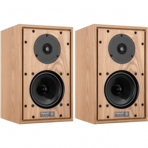 Harbeth P3ESR 40th Anniversary Loudspeakers