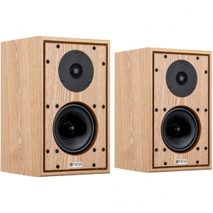 Harbeth P3ESR XD Standmount Loudspeakers