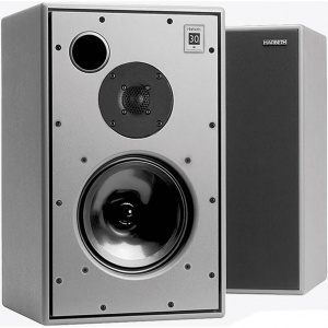 Harbeth Monitor 30.1 Pro Loudspeakers