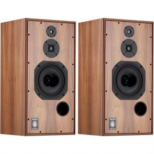 Harbeth Super HL5Plus 40th Anniversary Loudspeakers
