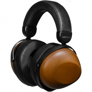 HiFiMan HE-R10P Closed-Back Planar Headphones