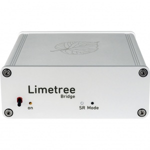 Lindemann Limetree Network Bridge