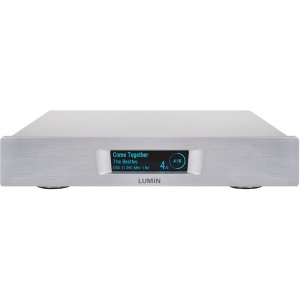 Lumin U1 Mini Audiophile Network Transport
