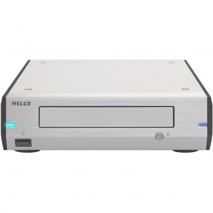 Melco D100 USB Optical Disk Drive