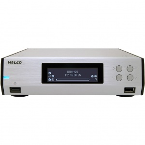 Melco N100 Digital Music Library