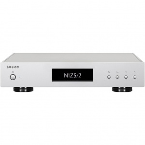 Melco N1Z S V2 Digital Music Library