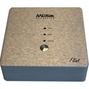 Metrum Acoustics Flint Digital to Analogue Converter