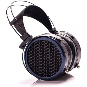 Mr Speakers Ether Flow Audiophile Headphones