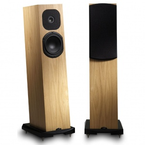 Neat Motive SX2 Floorstanding Speakers