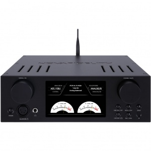 Novafidelity HA500H DAC & Headphone Amplifier