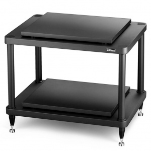 Solidsteel S5-2 Advanced Two Shelf Hi-Fi Audio Rack
