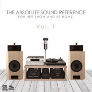 The Absolute Sound Reference Volume 1