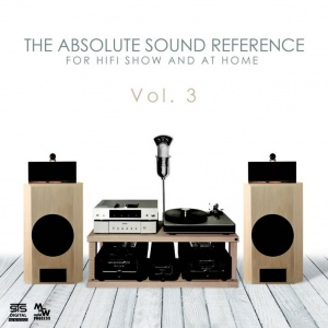 The Absolute Sound Reference Volume 3