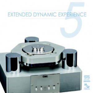 Extended Dynamic Experience, Volume 5