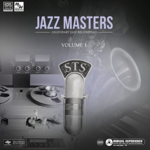 Jazz Masters Volume 1, LP