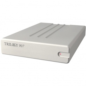Trilogy Audio 907 Phono Stage