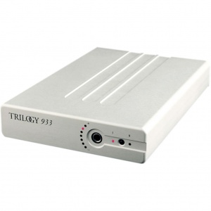 Trilogy Audio 933 Headphone Amplifier