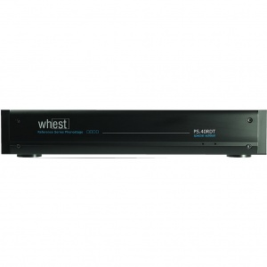 Whest Audio PS.40RDT Phono Stage