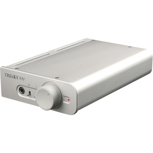 Trilogy Audio 931 Headphone Amplifier