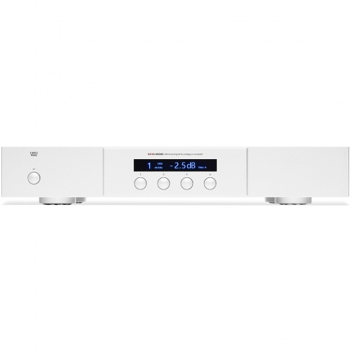 Weiss MEDUS DAC DSD Digital Analogue Converter