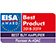 EISA AWARDS BEST PRODUCT 2018-2019